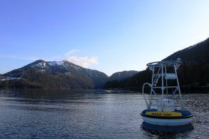 SEAK OA buoy