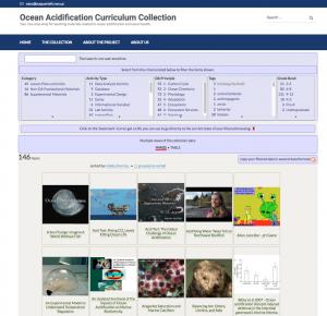 Ocean Acidification for Educators | Alaska Ocean Observing