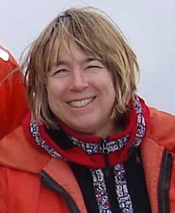 Principal investigator profile photo for Mary Anne Bishop