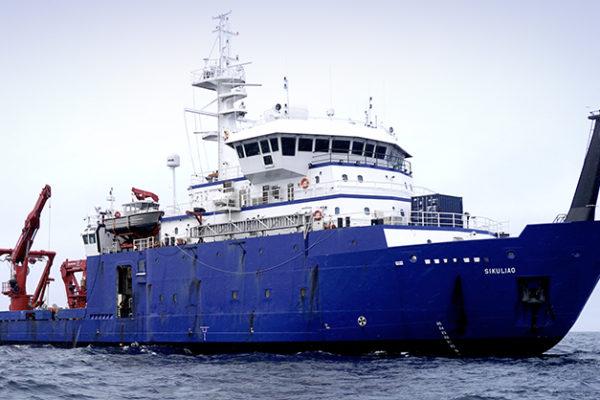 Research Cruise Status Updates